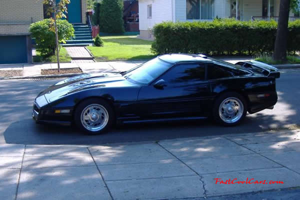 Where Can I Buy Car Covers For C  Corvettes