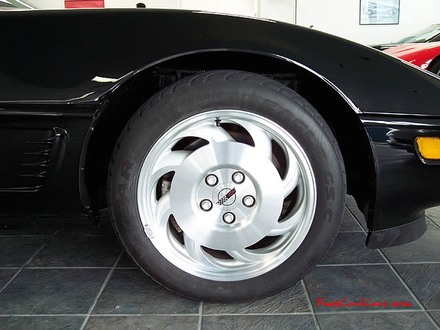 Widening Stock 95 Z28 Wheels Ls1tech Camaro And